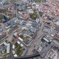 Balloon Tallinn kopterilend
