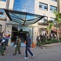 Rünnakus Nairobi luksushotellile hukkus vähemalt 14 inimest