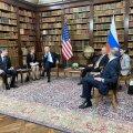 Kreml: Putini-Bideni kohtumine möödus plussmärgi all ja oli tulemuslik