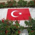 Euroopa Komisjon tegi ettepaneku viisavabaduse kehtestamiseks Türgiga