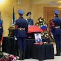 Ukraina sõjaväeluure: novembris on Krimmi toodud 14 Süürias hukkunud Vene sõjaväelast