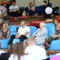 ÜLEVAADE JA FOTOD | Arvamusfestivali teine päev - kulturist väitleb kokaga, EKRE suurustleb sotside ees ning poliitikud arutlevad russofoobia teemal