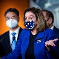 Pelosi teatel hakkab USA Kapitooliumi ründamist uurima sõltumatu komisjon