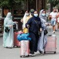 Деруны и халяльный борщ. Как и почему арабские туристы полюбили Украину
