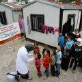 ÜRO vaktsineerib Lähis-Idas 20 miljonit last lastehalvatuse vastu