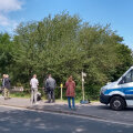 Saksa politsei otsib Madeleine McCanni kadumisega seoses läbi aeda Hannoveris