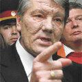 Ukraina võimud võltsisid valimisi oma mehe kasuks
