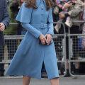 FOTOD | Patšokid, mantlid, käekotid... Moetrendid, mis said alguse Briti kuninglikust perest ja on tänaseni populaarsed