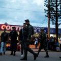 Armee saadeti tagama seadust põgenikekriisi südamesse Venezuela-Brasiilia piiril