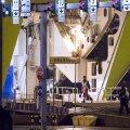 Tallink Superstar saabus täna Anna-Maria Galojan