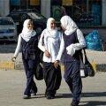Egiptuses rohkem naisministreid kui Eestis*