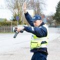 .  Kaheksast hommikul kolmeni päeval osales Saare maakonnas liiklustalgute käigus kolm patrulli. Välijuht Andres Vasseri sõnul piirduti kahe väärteomenetlusega kiiruse ületamisel ja tehti kümme suulist hoiatust märkusena.