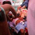 India ületas 20 miljoni koroonajuhtumi piiri, valitsuse väitel nakatumine aeglustub