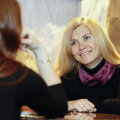 Kadri Kõusaar portreteerib depressiooni: 2. osa. Naerata ometi, Anette