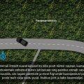 REKONSTRUKTSIOON: Kolme noore inimese surmalõksuks saanud auto kaotas juhitavuse juba paarsada meetrit enne õnnetuskohta