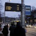 Linnatransport: uurime Arvo Kukumägi jalgapidi bussi järel lohisemise juhtumit