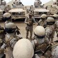 Saudide juhitav koalitsioon lõikas vahelt lõhkeainet täis paadi ja alustas operatsiooni Jeemenis