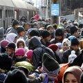 Saksamaa ootab järgneval viiel aastal 2 miljonit põgenikku ja plaanib kulutada 93 miljardit eurot