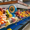 Puhkehetk Rohelisel Bazaaril