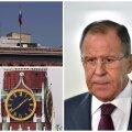 Toomas Alatalu: Kremli diplomaatide vaatevinkel maailmale on jätkuvalt auklik ja poolik