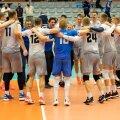 Lõpp hea, kõik hea. Eesti koondis lõpetas Kuldliiga pronksimängu võidu ja hea tujuga.
