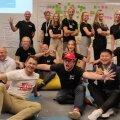 SWG noorteprogrammi 2020 osalejad