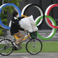 Kas Tokyo olümpiamängud ikka toimuvad tänavu?