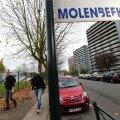 """VIDEO ja FOTOD: Maailm näitab näpuga Brüsselis asuvale """"Euroopa džihaadipealinnale"""" Molenbeekile"""