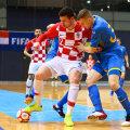 EURO-22 kvalifikatsioon saalijalgpallis: on üllatusi!