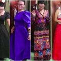 EV99 VIDEO: Naine, kes läheb 10eurose Humana kleidiga presidendi vastuvõtule
