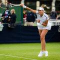 Kontaveit pärast rasket võitu: iga murul veedetud hetk tuleb Wimbledoni jaoks kasuks