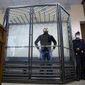 Peterburis lennukist maha võetud Vene opositsionäär Pivovarov otsustati kaheks kuuks vahi alla jätta