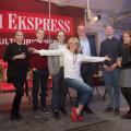 Eesti Ekspressi 29. sünnipäev