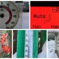 LUGEJATE FOTOD | Termomeetreid üle Eesti: kui palju külmakraade kraade oli sinu kodukandis?