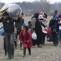Турция обещает направить еще больше мигрантов в ЕС