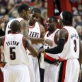 """Portland Trail Blazersis """"käärib"""". Kas mängijate vahetused päästaks?"""