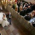 Kuninglikud pulmad Taanis, 24. mai 2008