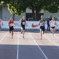 Rasmus Mägi uuendas oma 400 m jooksu marki, saades ajaks 46,27.