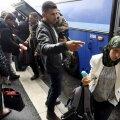 Soome julgeolekupolitsei muretseb 2500 kaduma läinud põgeniku pärast