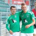 FC Levadia Tallinn vs St Joseph's