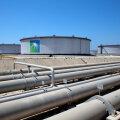 Saudi Araabia teatas oma naftafirma Aramco objektide ründamisest