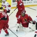 Швейцария уничтожила Беларусь. Шансов на выход в плей-офф у белорусов больше нет