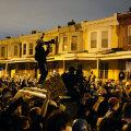 VIDEO | USA-s Philadelphias toimusid teist õhtut rahutused ja rüüstamised mustanahalise mehe tapmise tõttu politseinike poolt