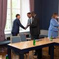 Финансовая комиссия встретилась с делегацией МВФ. Цель — привести бюджет к структурному балансу