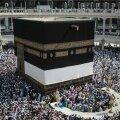Vaenujalal Iraan ja Saudi Araabia ei suutnud palverändurite Meka-külastuse korraldamises kokkuleppele jõuda