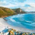Эксперты назвали европейские страны с самой чистой водой на пляжах