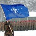 NATO tippkohtumine toimub detsembris Londonis, osaleb ka Trump