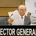 IAEA: ei ole usutavaid viiteid Iraani tuumarelvaprogrammile pärast 2009. aastat