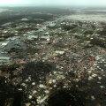 VIDEO ja FOTOD | Orkaan Doriani tõttu hukkunute arv Bahama saartel tõusis seitsmeni, majad on purustatud ja vee all