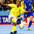 Маноэл Тобиас: я лучший игрок всех времен!